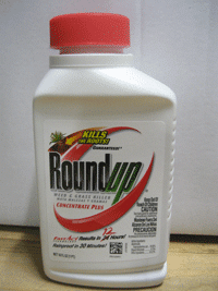 Roundup Pesticide Health Hazard